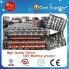 Rullo standard del comitato del tetto di buona qualità dell'esportazione che forma macchina