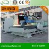 Cambio auto de la herramienta de la puerta del diseño del CNC de la máquina de madera del ranurador