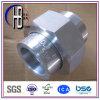 Montage van de Pijp van de Unie van het roestvrij staal ASTM de Kegel Vlakke Gietende