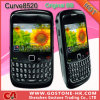 Открынная кривый 8520 Bb мобильного телефона