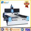 판매 5.5kw 스핀들 1300*2500를 위한 사용된 CNC 돌 조각 대패 기계 싼 가격