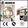 Arc de fournisseur de la Chine Windows en aluminium Shaped pour la salle à manger de salle de séjour