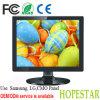 15 option de contact du VGA poids du commerce TV du moniteur lcd HDMI/de pouce TV