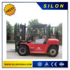 Yto Brand 5ton Diesel Forklift Cpcd50A