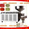 Preço elétrico industrial comercial da máquina do moedor do pimentão do café de sal