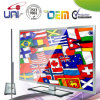 2015 diseños Uni modernos HD 39 '' E-LED TV