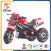 音楽の熱い販売3の車輪の子供の電気オートバイ