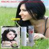 Caldo! ! Mai crema di colore dei capelli di colore (il nero naturale 80ml*2)