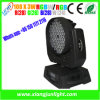 Neues 108PCS 3W DMX Wash Moving Head für Disco