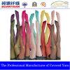 Hilado cubierto con el nilón para la calcetería de Bangyuan en China