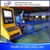 Kr-Xys резца плазмы вырезывания Machine/CNC трубы металла Symplify