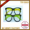 Het Frame van de manier RT met de Schone Zonnebril van de Lens (TR15001)
