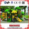 제조자 아이들 성곽 옥외 운동장 위락 공원 게임 장비