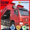 Sinotruk 6X4 336HP HOWO Dump Truck