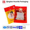 Plastikvakuumnahrungsmittelverpackungs-Beutel, Tiefkühlkost-verpackenbeutel