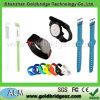 Wristband disponible del PVC de los acontecimientos RFID del juego del parque temático o del club