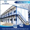 Дом нестандартной конструкции самого высокого уровня полуфабрикат модульная в Китае