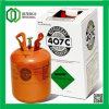 De hoge Zuiverheid, Hfc baseerde het Gemengde Gas van het Koelmiddel (R407C)