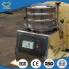 Chemische Zirkulartest-Sieb-Schüttel-Apparatmaschine