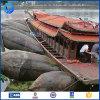 Pneumatisches Floating Rubber Marine Salvage Airbag Used für Sunken Ship und Boat