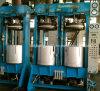 Aly800 tipo prensa de Vulcanizating de la vejiga