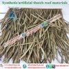 Материалы плиток толя Thatch ладони искусственного Thatch Thatch At008 синтетического пластичные
