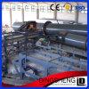 セリウムの公認の競争価格NPK肥料の微粒機械