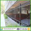 고품질 직류 전기를 통한 정면 및 정원 안전 강철 검술