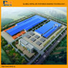 Ziegeleimaschine-Lieferant Shaanxi-Ibrick automatischer