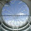 Vente chaude de plafond de verre feuilleté
