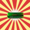 Pile alcaline du logo personnalisée par OEM 23A 12V