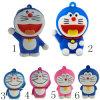 De Schijf van de Flits van de Aandrijving van de Stok van het Geheugen van de Stok van de Kaart USB van de Flits van de Aandrijving van de Duim van de Aandrijving van de Kaart USB 2.0 van het Geheugen van Pendrives USB van de Kat van Wholeslae Cartoom Doraemon van de Aandrijving van de Flits USB