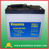60ah12V Solar Battery pour Street Lighting System