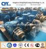 Bomba centrífuga criogênica do petróleo da água de líquido refrigerante do argônio do nitrogênio do oxigênio líquido