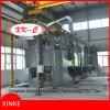 Type machine d'élévateur de grenaillage de chaîne de boucle de tunnel