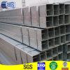 ERW o Galvanized Mild Carbon Welding Square Steel Tube