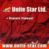 Colore rosso organico 13 del pigmento per il rivestimento della polvere