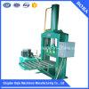 Máquina de estaca hidráulico/Xql-800 de borracha da única lâmina vertical cortador (CE&ISO9001)