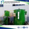Tratamiento de cuero DAF, unidad de Wasteweater de 3-300cbm/Hour DAF