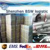 Hoofdtelefoon / oortelefoon / door International Freight Forwarding - Air Freight / Express / Zeevracht