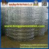 Heißer Verkauf galvanisierter Stahldraht-Vieh-Zaun