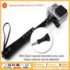 신제품 Foldable 홀더 알루미늄 합금 경량 Selfie 지팡이 Rk85e