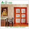 Solid français Door avec Decorative Class FSC ISO9001