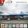 Hohe Spitzen-Polygon-Zelt für Hochzeitsfest und Ereignisse