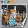 générateur électrique de charbon de centrale du charbon 2.5MW
