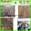鉄道簡単な生産高の柵のコンポーネント