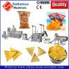 기계 생산 라인을 만드는 Doritos 옥수수 칩