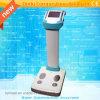 Analisador do corpo de máquina do analisador do corpo do sistema de composição do corpo