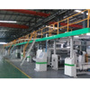 1600-2200) cartões ondulados Productionl Ine de Ktcbl150- ((ondulador)