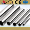 acciaio inossidabile di 304L 316L saldato intorno al tubo per l'inferriata & gli elementi della scala